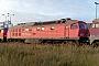 """LTS 0912 - Railion """"232 631-2"""" 19.10.2009 - Sassnitz-Mukran (Rügen)Frank Möckel"""