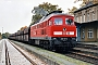 "LTS 0912 - DB Cargo ""232 631-2"" 31.10.2001 - NieskyRonny Schubert"
