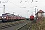 "LTS 0914 - Railion ""232 633-8"" 19.11.2010 - Magdeburg-RothenseeHelmut Sangmeister"