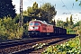 """LTS 0914 - DB Cargo """"232 633-8"""" 04.10.2002 - Bochum-MitteDaniel Hucht"""