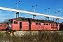 """LTS 0914 - Railion """"232 633-8"""" 09.12.2006 - Sassnitz-Mukran (Rügen), GüterbahnhofPaul Tabbert"""
