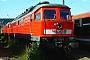 """LTS 0915 - Railion """"232 634-6"""" 06.07.2005 - Chemnitz, HauptbahnhofKlaus Hentschel"""