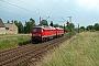 """LTS 0915 - Railion """"232 634-6"""" 16.062005 - GerstenbergTorsten Barth"""