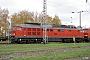 """LTS 0915 - Railion """"232 634-6"""" 04.11.2007 - Dresden-Friedrichstadt, BetriebswerkTorsten Frahn"""