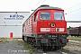 """LTS 0915 - Railion """"232 634-6"""" 01.09.2008 - Seddin, BetriebswerkIngo Wlodasch"""