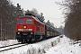 """LTS 0916 - DB Schenker """"232 635-3"""" 14.01.2010 - NieskyTorsten Frahn"""