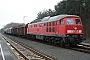 """LTS 0916 - Railion """"232 635-3"""" 25.01.2009 - WeiherhammerReinhold Buchner"""