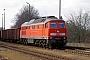 """LTS 0916 - Railion """"232 635-3"""" 27.03.2008 - NieskyTorsten Frahn"""