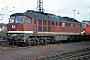 "LTS 0916 - DB Cargo ""232 635-3"" 25.12.1999 - Oberhausen-Osterfeld, BetriebswerkRalf Lauer"