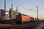 """LTS 0916 - DB Schenker """"232 635-3"""" 22.01.2016 - Bottrop-Welheimer MarkIngmar Weidig"""