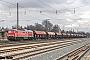 """LTS 0916 - DB Cargo """"232 635-3"""" 06.03.2017 - Leipzig-WiederitzschAlex Huber"""