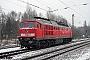 """LTS 0916 - DB Schenker """"232 635-3"""" 18.12.2009 - Leipzig-TheklaAlex Huber"""