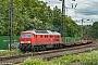 "LTS 0916 - DB Cargo ""232 635-3"" 05.07.2016 - Duisburg-WedauRolf Alberts"