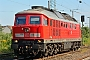 "LTS 0916 - DB Cargo ""232 635-3"" 27.07.2018 - Ratingen-LintorfLothar Weber"