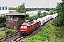 """LTS 0916 - DB Cargo """"232 635-3"""" 20.08.2016 - Ratingen, Abzweig TiefenbroichHeinrich Hölscher"""