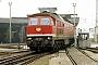 "LTS 0917 - DB AG ""232 636-1"" __.12.1995 - SchwerinRalf Brauner"