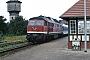 """LTS 0917 - DB Cargo """"232 636-1"""" 26.07.2000 - GrevesmühlenHelmut Philipp"""