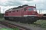 "LTS 0917 - DB AG ""232 636-1"" 31.05.1997 - Wittenberge, BetriebswerkNorbert Schmitz"