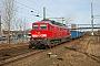"""LTS 0917 - DB Schenker """"233 636-0"""" 17.02.2014 - BrandenburgRudi Lautenbach"""