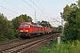 "LTS 0917 - DB Schenker ""233 636-0"" 11.08.2015 - Berlin-WuhlheideSebastian Schrader"