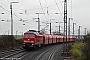 "LTS 0917 - DB Schenker ""233 636-0"" 25.11.2015 - RottendorfPaul Tabbert"