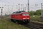 """LTS 0917 - Railion """"233 636-0"""" 21.05.2005 - Rostock-Seehafen, GüterbahnhofDirk Einsiedel"""
