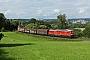 """LTS 0917 - DB Cargo """"233 636-0"""" 06.07.2016 - Kassel-NordshausenMartin Ketelhake"""