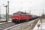"""LTS 0917 - DB Cargo """"233 636-0"""" 07.02.2017 - GrimmenAndreas Görs"""
