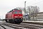 """LTS 0917 - DB Cargo """"233 636-0"""" 07.02.2017 - UtzedelAndreas Görs"""