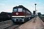 "LTS 0917 - DB Cargo ""233 636-0"" 09.07.1993 - MalchinMichael Uhren"