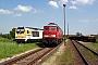 """LTS 0917 - DB Schenker """"233 636-0"""" 22.05.2014 - MöllenhagenMichael Uhren"""