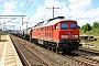 """LTS 0917 - DB Cargo """"233 636-0"""" 18.08.2020 - NeudietendorfTorsten Wierig"""