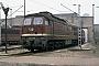 """LTS 0091 - DR """"130 069-8"""" 10.03.1991 - Seddin, BahnbetriebswerkWerner Brutzer"""