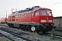 """LTS 0924 - DB Cargo """"233 643-6"""" 12.12.2002 - Leipzig-EngelsdorfKlaus Hentschel"""