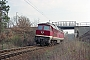 "LTS 0924 - DB AG ""232 643-7"" 10.04.1998 - Berlin-WuhlheideHeiko Müller"