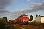 """LTS 0924 - Railion """"233 643-6"""" 12.09.2005 - StralsundPeter Wegner"""