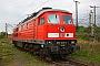 """LTS 0924 - Railion """"233 643-6"""" 25.09.2008 - Dresden-FriedrichstadtSven Hohlfeld"""