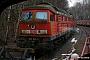 """LTS 0924 - DB Cargo """"233 643-6"""" 21.02.2017 - ehem. Raw ChemnitzKlaus Hentschel"""