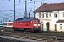 "LTS 0926 - DB AG ""232 645-2"" 04.09.1997 - Leipzig, HauptbahnhofDaniel Berg"