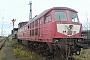 """LTS 0926 - DB Cargo """"232 645-2"""" 04.01.2007 - Halle (Saale), Bahnbetriebswerk GFrank Möckel"""