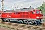 """LTS 0927 - DB AG """"232 646-0"""" 29.06.1999 - Erfurt, HauptbahnhofTheo Stolz"""