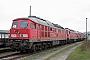 "LTS 0927 - Railion ""232 646-0"" 30.11.2009 - Saalfeld (Saale)Ralph Mildner"