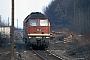"""LTS 0927 - DR """"132 646-1"""" 07.03.1991 - GothaIngmar Weidig"""