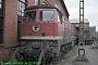 """LTS 0927 - DB AG """"232 646-0"""" 22.03.1997 - Erfurt, BetriebswerkNorbert Schmitz"""
