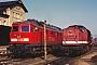"""LTS 0927 - DB Cargo """"232 646-0"""" __.09.1999 - Meiningen Volker Thalhäuser"""