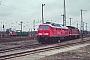"LTS 0927 - DB AG ""232 646-0"" 21.01.1998 - NeustrelitzMichael Uhren"