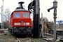 """LTS 0928 - Railion """"232 647-8"""" 01.02.2004 - HoyerswerdaTorsten Frahn"""