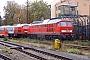 """LTS 0928 - Railion """"232 647-8"""" 05.10.2003 - GörlitzTorsten Frahn"""
