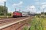 """LTS 0928 - Railion """"232 647-8"""" 15.08.2004 - ZwickauTorsten Barth"""
