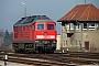 "LTS 0928 - Railion ""232 647-8"" 02.04.2005 - HorkaTorsten Frahn"